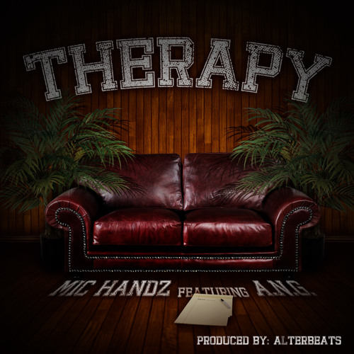 THERAPY Feat A.N.G.