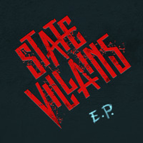 State Villains - Done Crawling FREE DOWNLOAD