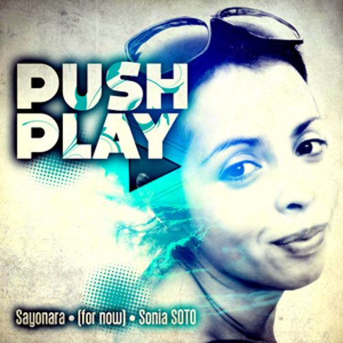 EXCLUSIVE MIX: 'Push Play' - Terry Hooligan