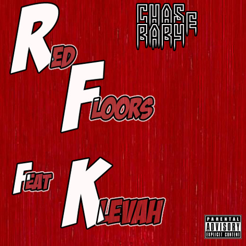 Red Floors Feat. Klevah [Prod. By Kevbo  Beats]