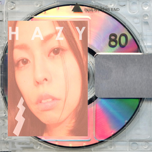 HAZY from RAP BRAINS  「平成」 - ACCAPELLA / BPM 104  [FREE DL] -