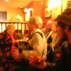 Lovely Squeeze-Box Jig (Live at The Ship pub, Upavon)