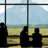 How Jackson Hole became such an important economic talking shop