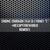 Erdinc Erdogdu Ft. DJ Funky C - #occupytheworld (Deepjack & Mr.Nu Remix)WE ARE YOUNG RECORDS PREVIEW