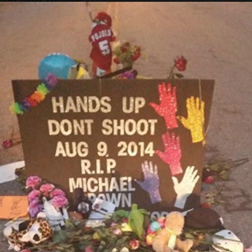 HKR - Live From Ferguson - Rosa Clemente And Bgyrl Speak on Police Attacks