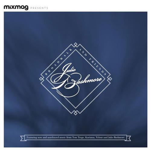 Cover CD: Julio Bashmore