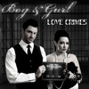Love Crime by blount