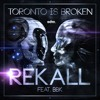 Toronto Is Broken - Rekall ft. BBK (Naiive Remix) [EDM.com Premiere]