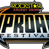 Rockstar Energy Drink Uproar Tour Sept 3 2014