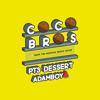 Pt. 3 Dessert By Adamboy
