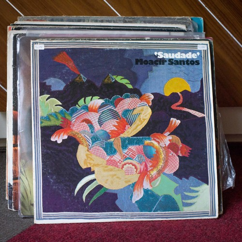 Sonzeira x Gilles Peterson Essential Mix