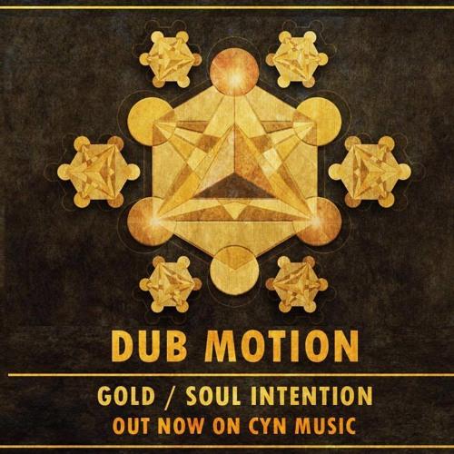 CYN015- Gold/Soul Intention