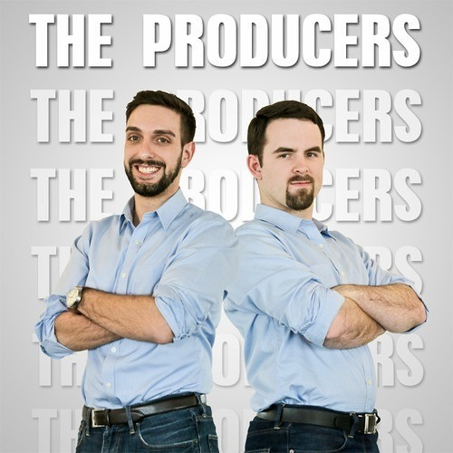 The Producers: Season 2 Ep. 2 (Flame Wars & Robots) - Friday, Aug 22nd 2014