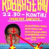 AceeD live @ Robbaseria x Kontiki (playlist in the description)