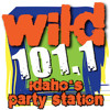 DJ - X Mix 8.23.14 Wild 101.1 FM Idaho's Party Station