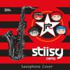 Ceria (J-Rock) Stiisy Remix #Saxophone