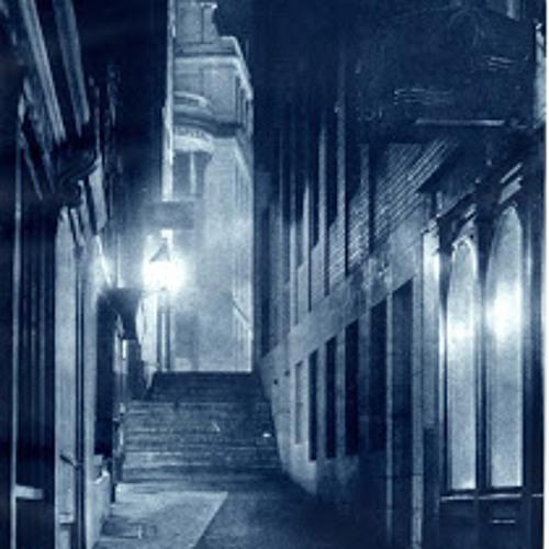The Bleeding Heart of Olde London Town