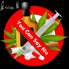 G elly N - You Can Say No (Original Mix)