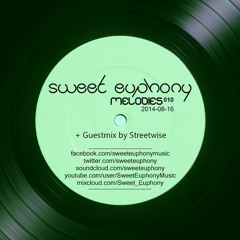 Guestmix for Sweet Euphony - Melodies 010 (2014 - 08 - 16)