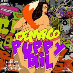 Demarco - Puppy Tail - August 2014