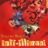 Inti-Illimani-La Flor de la Chamiza