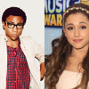 Ariana Grande - Break Your Heart Right Back  Ft. Childish Gambino (official audio)