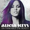 Un Thinkable (I'm Ready) Alicia Keys Cover Maligness