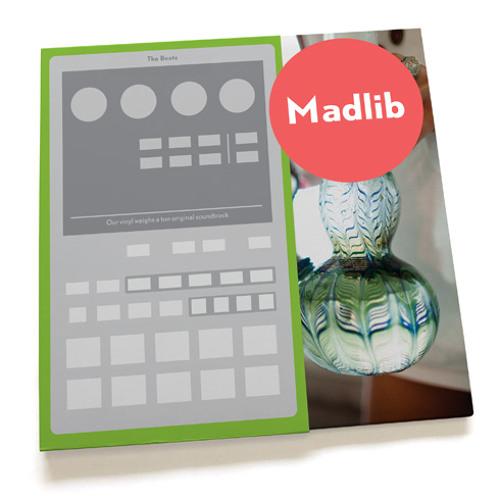 Madlib - Cue 6