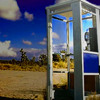 Mojave Phone Booth / Snap Judgment