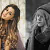 Ariana Grande Be My Baby Ft. Cashmere Cat (official Audio)