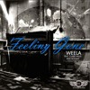 Weela Feat Claire Wills & Hossam - Feeling Gone (MAGIX Remix) OUT NOW!!