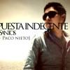 Propuesta Indecente - Romeo Santos [ Cover  - Paco Nieto]