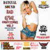 DatGyal Sound - Bad Gyal Confessions Vol.2 Mixtape - March 2014