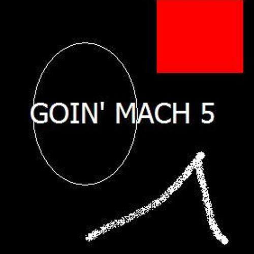 the Tiger Slam - Goin' Mach 5(''I Fucks Wit It'' mix)