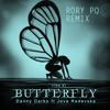 Danny Darko | Butterfly feat. Jova Radevska (Rory PQ Remix)[Free Download]