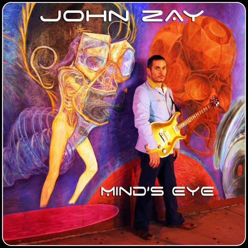John Zay - Step Into The Love