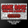 Chubb Rock & Mighty Mi - Same Rock (DJ Kontrol Treat Em Right Throwback Blend)