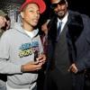 """Pharrell Ft. Snoop Dogg - """"That Girl"""" _ By Jefinho D'Mix"""