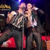Banda La Trakalosa - Mi Padrino El Diablo (En Vivo) EPICENTER By TAk3ChY Portada del disco