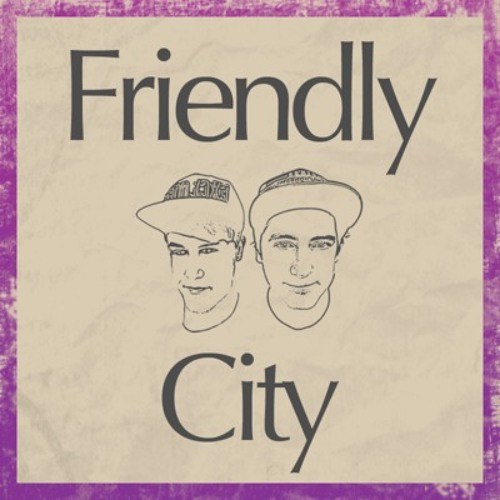 Milo & Otis - Friendly City (Original Mix)