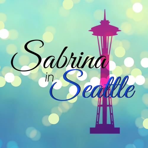 Sabrina in Seattle
