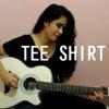 Tee Shirt - Birdy (cover)