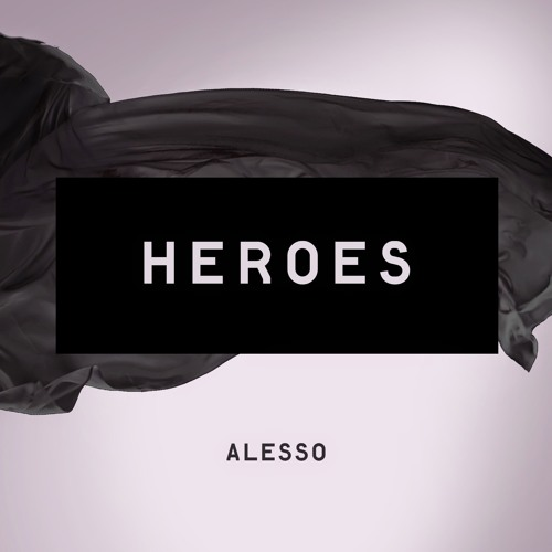 Alesso - Heroes (V-ira Edit)