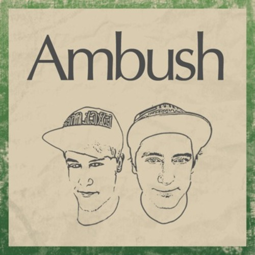 Milo & Otis - Ambush (Original Mix)