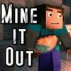 Mine it out -A Minecraft Parody of will.i.ams scream and shout (music video)