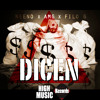 NEENO - DICEN FT. AMG & FILO G [ HIGH MUSIC ]