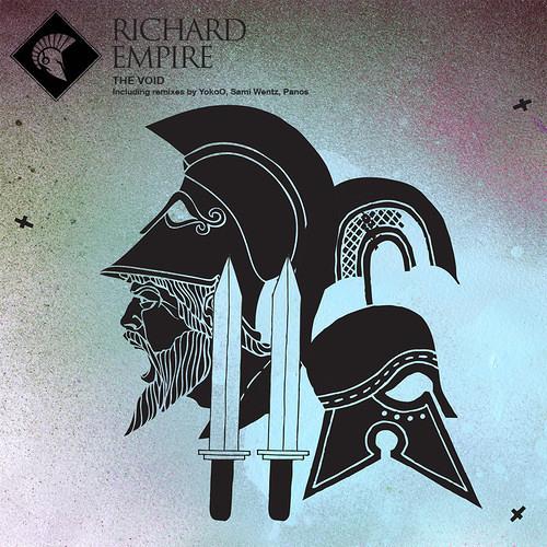 Richard Empire - The Void (THR001)