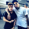 Justin Bieber Ft Chris Brown - Hang Up ( Prod. By Dj Mustard)New RnB Song 2014