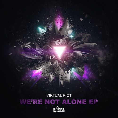 Virtual Riot - We're Not Alone (Remix Competition)