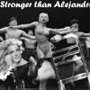Lady Gaga Vs  Britney Spears -  Stronger That Alejandro -  Mashup (by Egotron)
